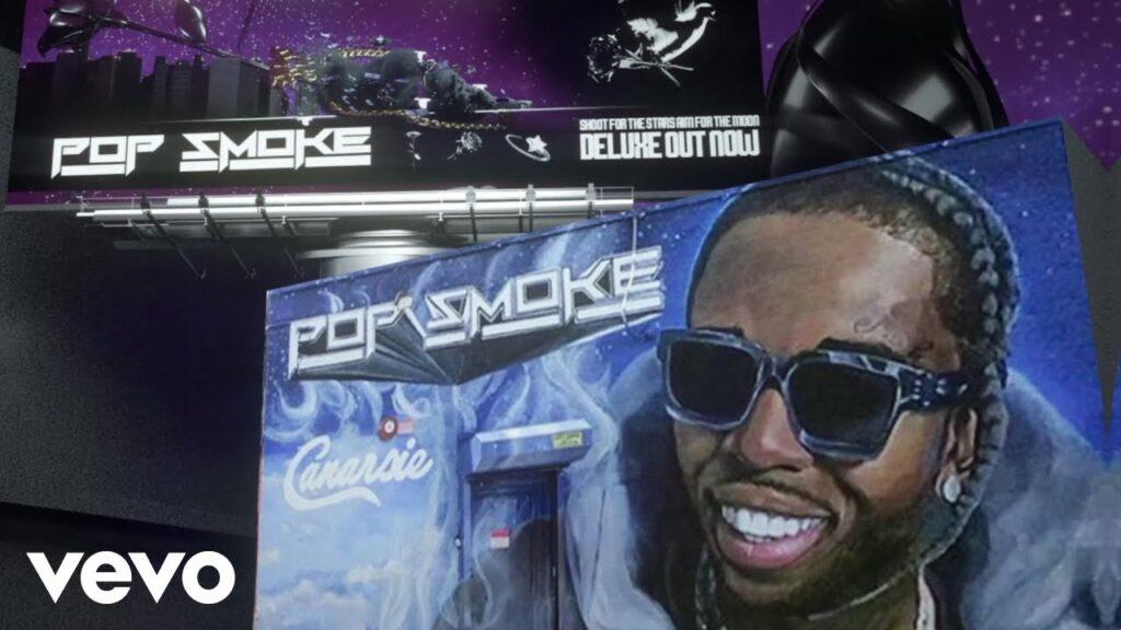 Pop Smoke – Hotel Lobby
