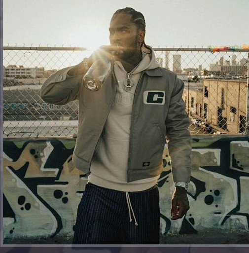 Dave East – So Confusing
