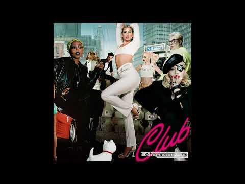 Dua Lipa – Levitating (ft. Madonna and Missy Elliott) [The Blessed Madonna Remix