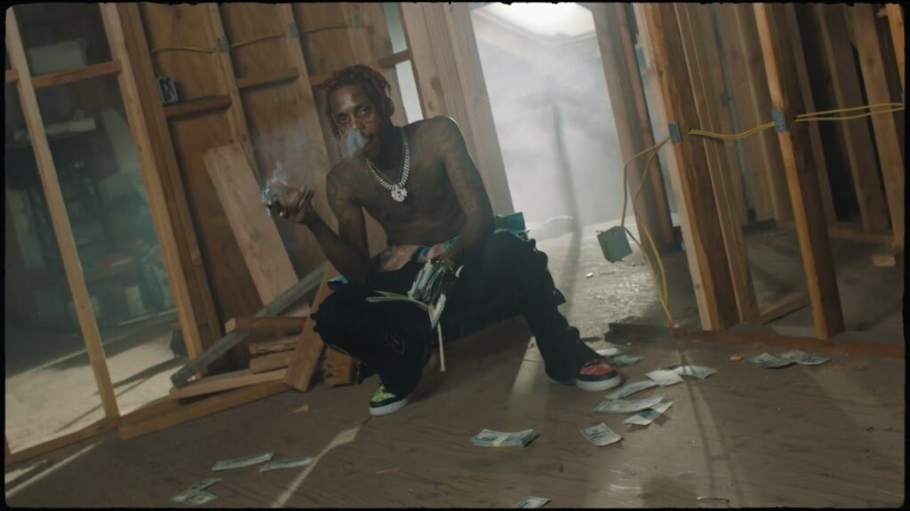 Famous Dex – Hold On