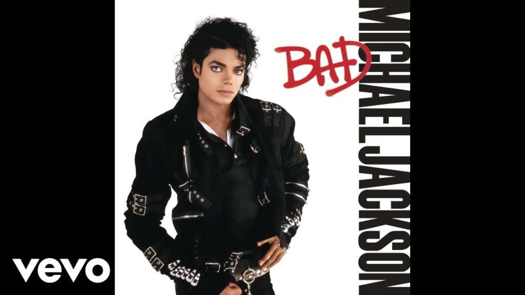 Michael Jackson – Just Good Friends
