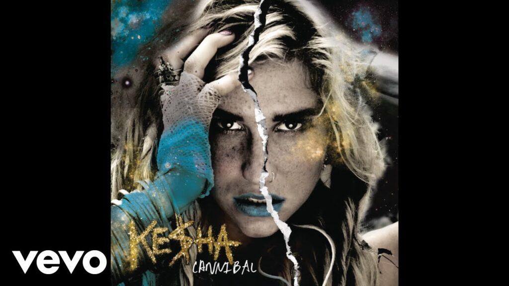 Kesha – Grow A Pear