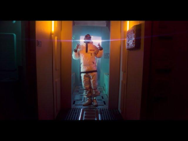 """Eric Bellinger – """"2090"""" A Space Transmission"""