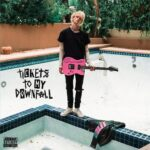 MGK – Tickets To My Downfall Album