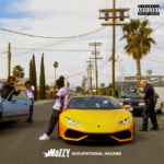 Mozzy – Occupational Hazard Album