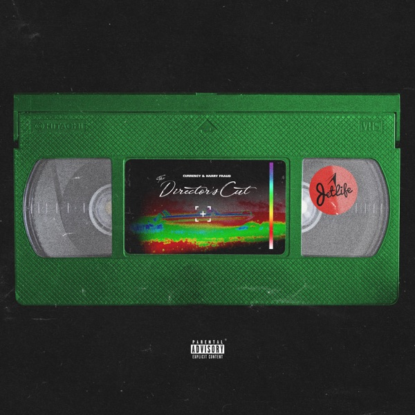 CurrenSy & Harry Fraud – The Director's Cut Album