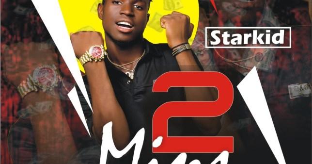 Starkid – 2Mins