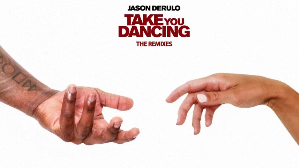 Jason Derulo – Take You Dancing (Bruno Martini Remix)