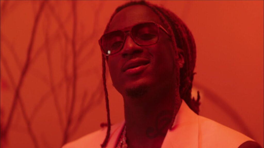 K CAMP – Whats On Your Mind (ft. Jacquees)
