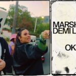 Marshmello – OK Not To Be OK Ft Demi Lovato