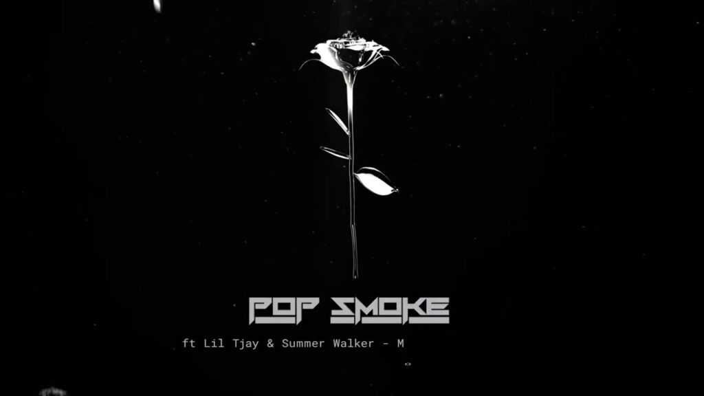 Pop Smoke – Mood Swings Remix ft. Lil Tjay & Summer Walker