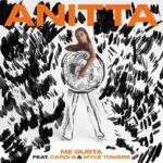 Anitta – Me Gusta Ft. Cardi B & Myke Towers
