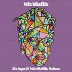 Wiz Khalifa - The Saga Of Wiz Khalifa (Deluxe) Album