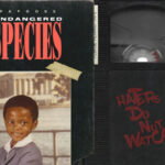 Papoose – Endangered Species Album