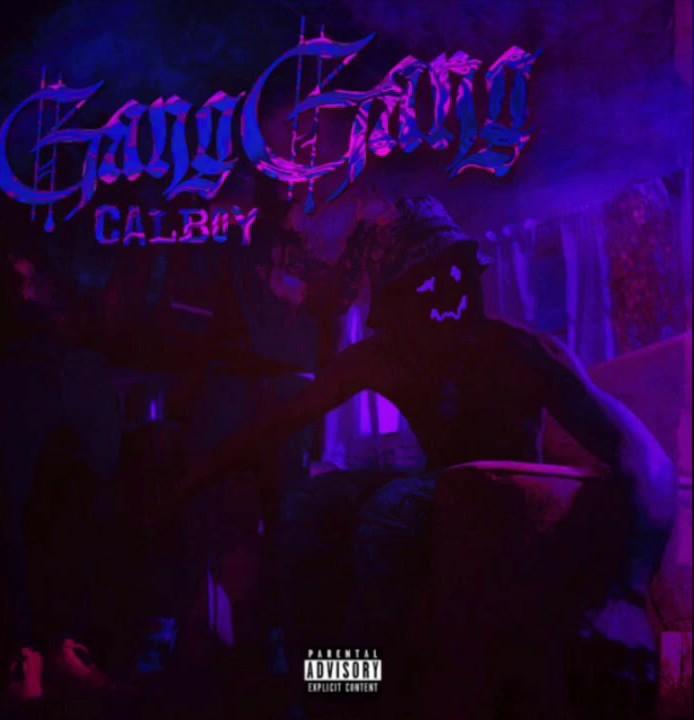 Calboy – Gang Gang