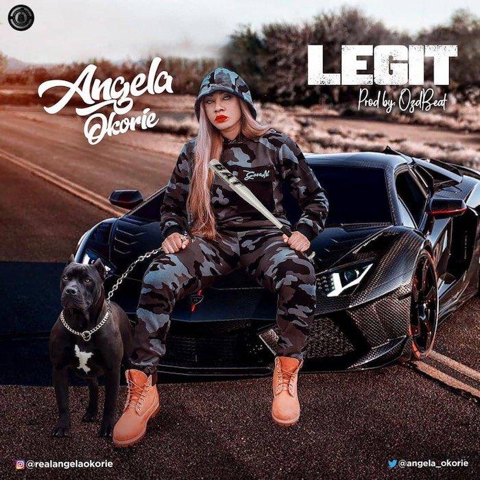 Angela Okorie – Legit