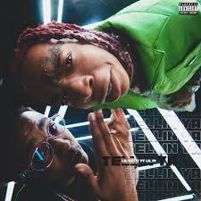 Lil Gotit – Tellin Ya Ft. Lil Pj