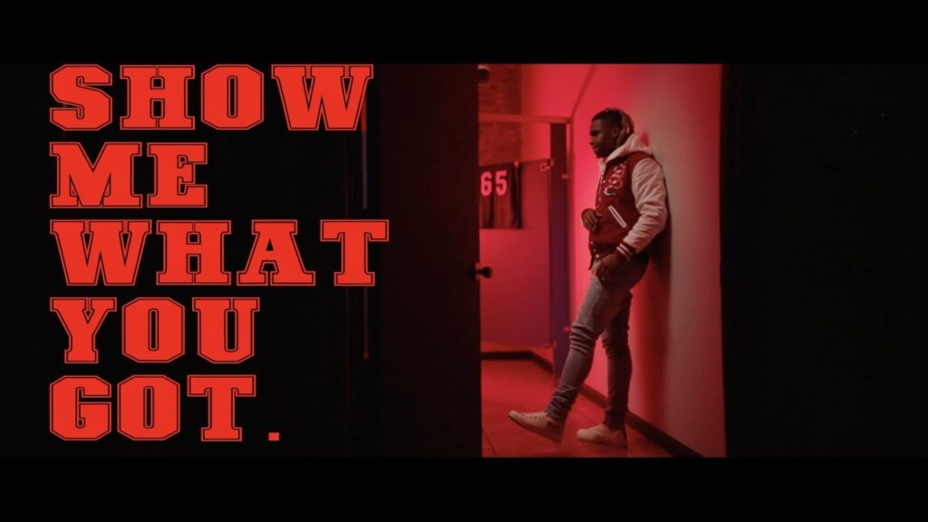 Lil Keed – Show Me What You Got (ft. O.T. Genasis)