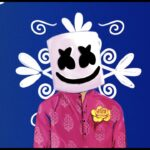 Marshmello – Ok Not To Be Ok Ft Demi Lovato