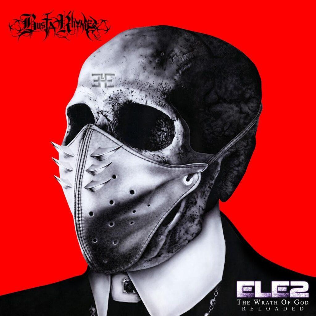 """Busta Rhymes – """"ELE2"""" Album"""