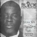 Salaam Remi – Black On Purpose Album
