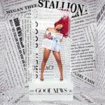 Megan Thee Stallion Good News Album