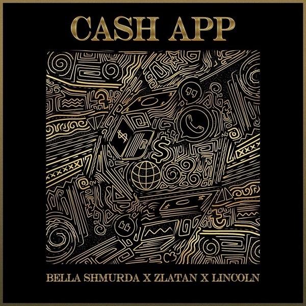 Bella Shmurda – Cash App Ft Zlatan