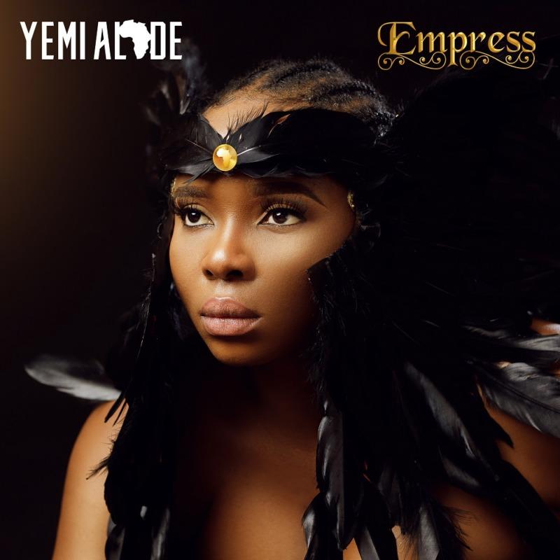 Yemi Alade – Empress Album