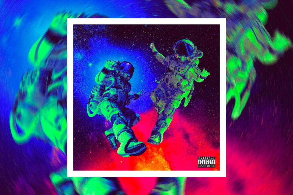 Future x Lil Uzi Vert – Because of You