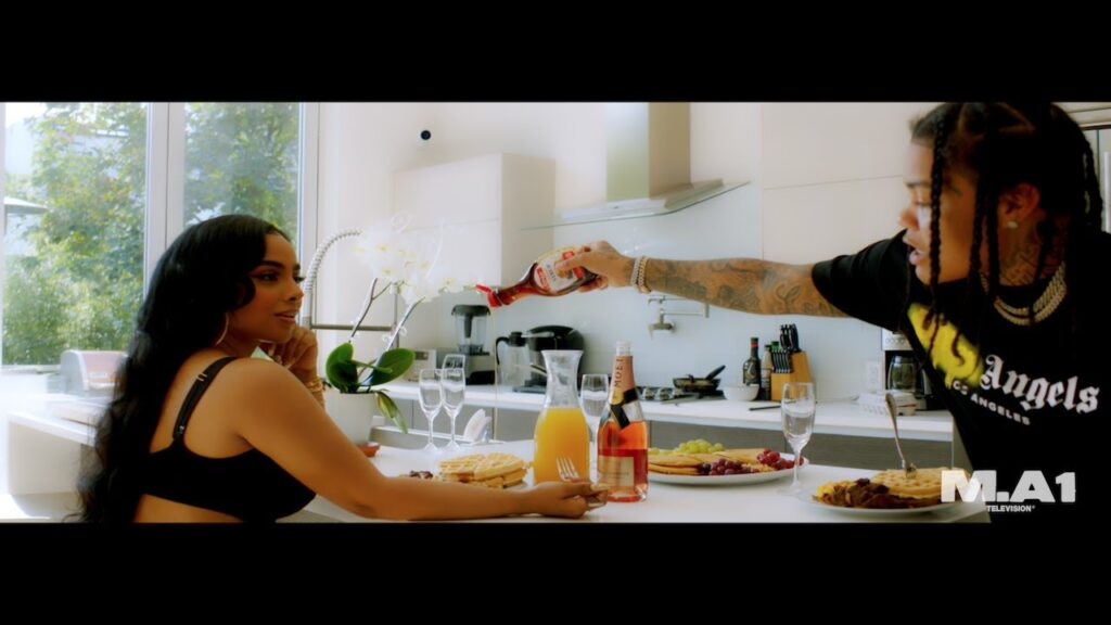 Young M.A – Bad Bitch Anthem [Video]