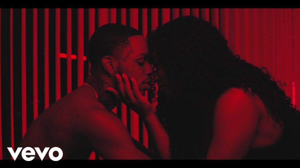 Toosii – Sapiosexual [Video]