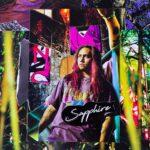 Landon Cube Sapphire Album