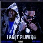 Loccie Shmula & Pop Smoke – I Ain't Playing