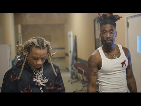 Dax – I Don't Want Another Sorry Ft Trippie Redd [Video]