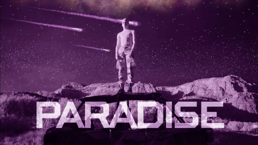 NLE Choppa – Paradise [Video]