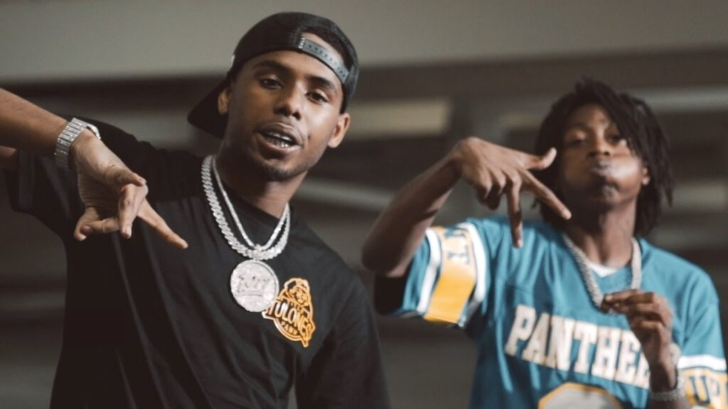 Lil Loaded – Link Up Ft. Pooh Shiesty [Video]