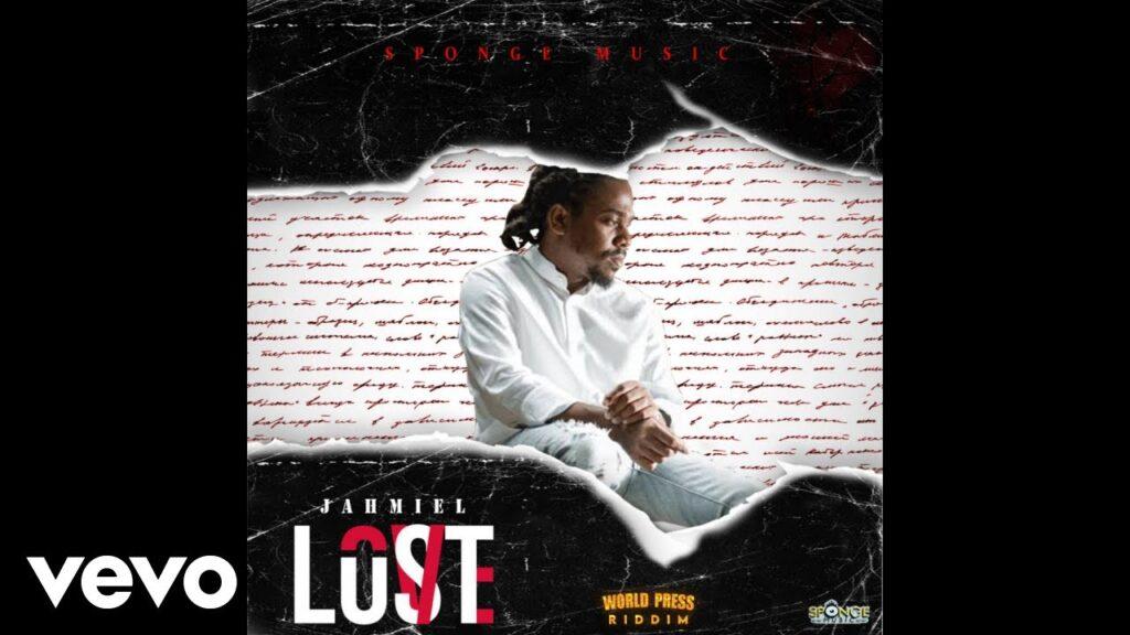 Jahmiel – Love Lost