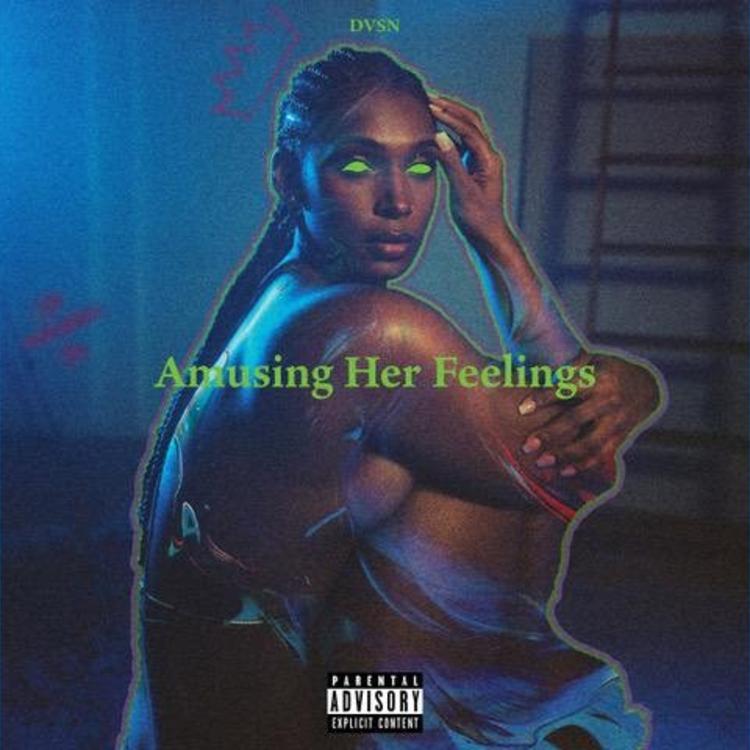 Dvsn – Amusing Her Feelings (Album)
