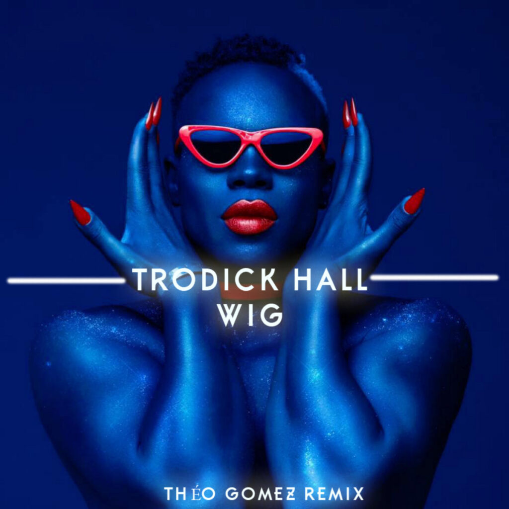 Todrick Hall – Wig