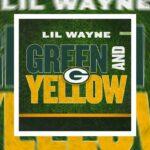 Lil Wayne Green & Yellow