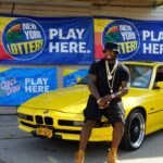 50 Cent – Part Of The Game Ft NLE Choppa & Rileyy Lanez [Video]