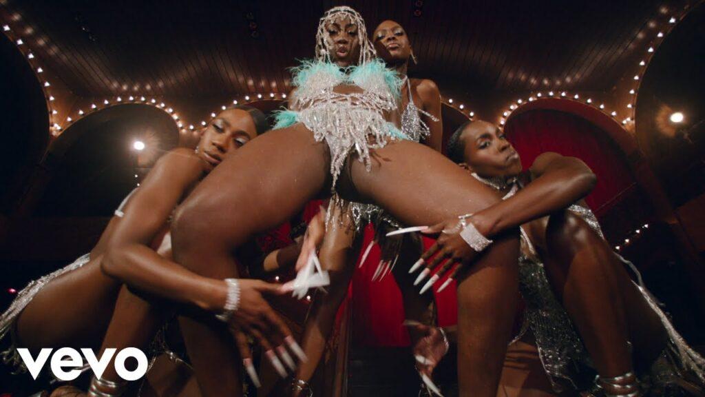 Bree Runway – ATM ft. Missy Elliott [Video]