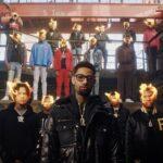 PnB Rock Rose Gold Video