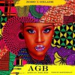 Zoro – African Girl Bad
