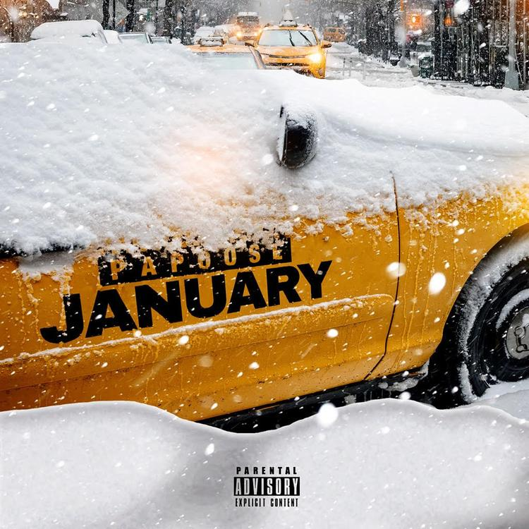 Papoose – January Album