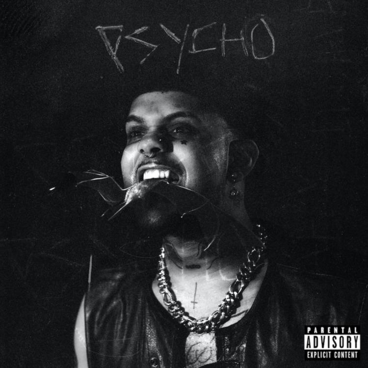 Smokepurpp – Psycho [Legally Insane] (Album)