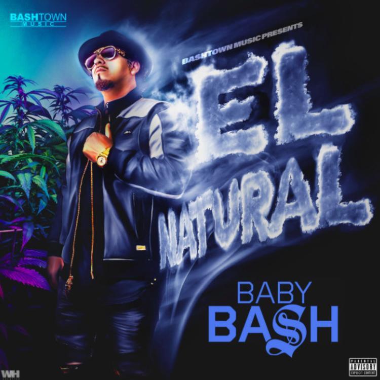 Baby Bash – El Natural Album
