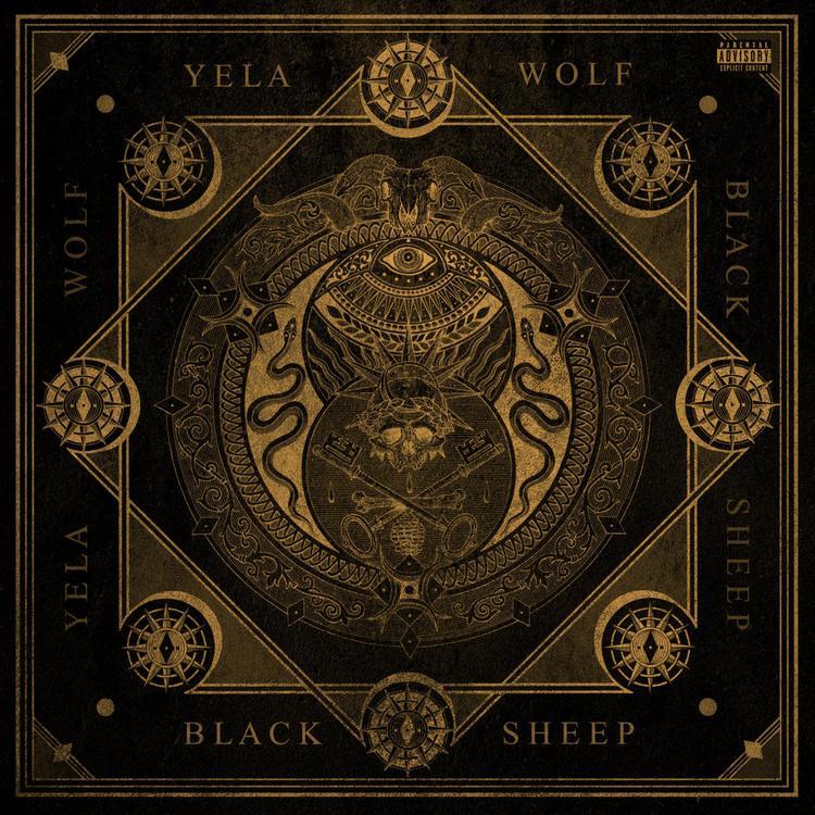 Yelawolf & Caskey – Blacksheep Album