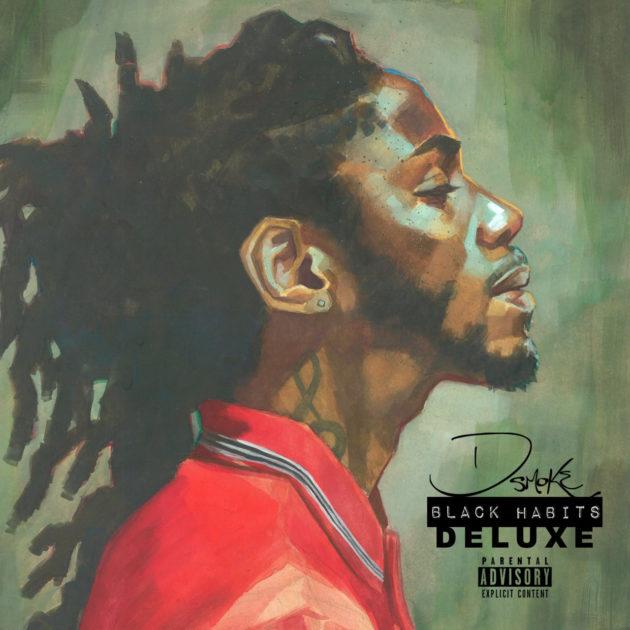 D Smoke – Black Habits (Deluxe) [Album]
