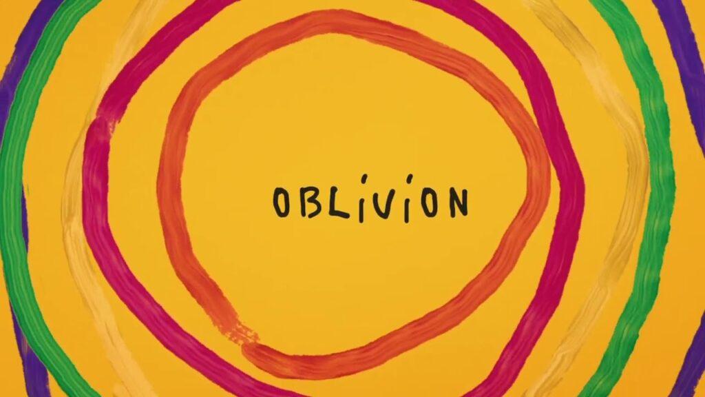Sia – Oblivion ft Labrinth